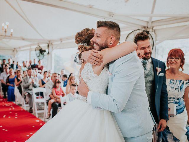 La boda de Sara y Roberto en Madrid, Madrid 2