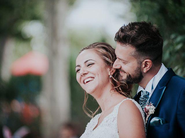 La boda de Sara y Roberto en Madrid, Madrid 5