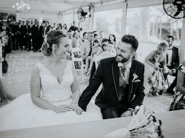 La boda de Sara y Roberto en Madrid, Madrid 7