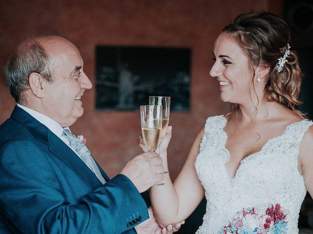 La boda de Sara y Roberto en Madrid, Madrid 14