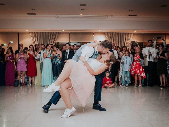 La boda de Sara y Roberto en Madrid, Madrid 16
