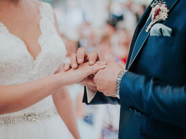 La boda de Sara y Roberto en Madrid, Madrid 20