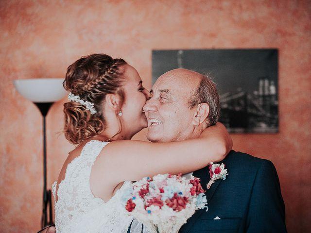 La boda de Sara y Roberto en Madrid, Madrid 21