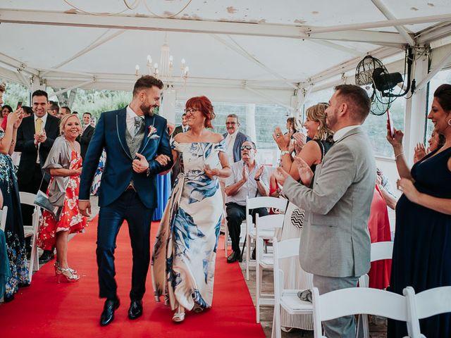 La boda de Sara y Roberto en Madrid, Madrid 32