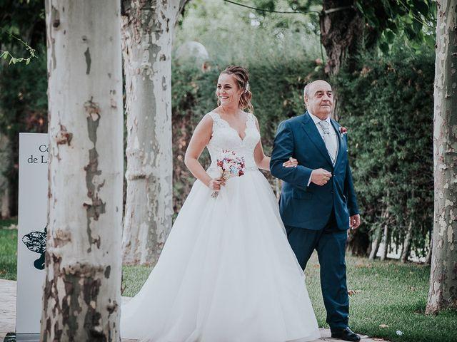 La boda de Sara y Roberto en Madrid, Madrid 57