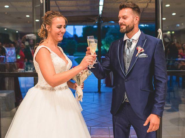 La boda de Roberto y Sara