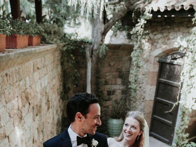 La boda de Kristina y Jorje
