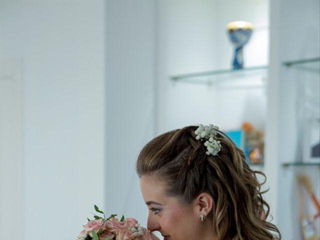 La boda de Xavier y Marta en Sant Vicenç De Montalt, Barcelona 20