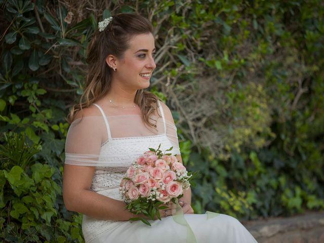 La boda de Xavier y Marta en Sant Vicenç De Montalt, Barcelona 27