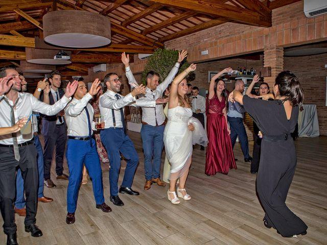 La boda de Xavier y Marta en Sant Vicenç De Montalt, Barcelona 39