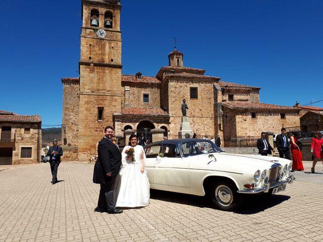 La boda de Fernando y Vanessa