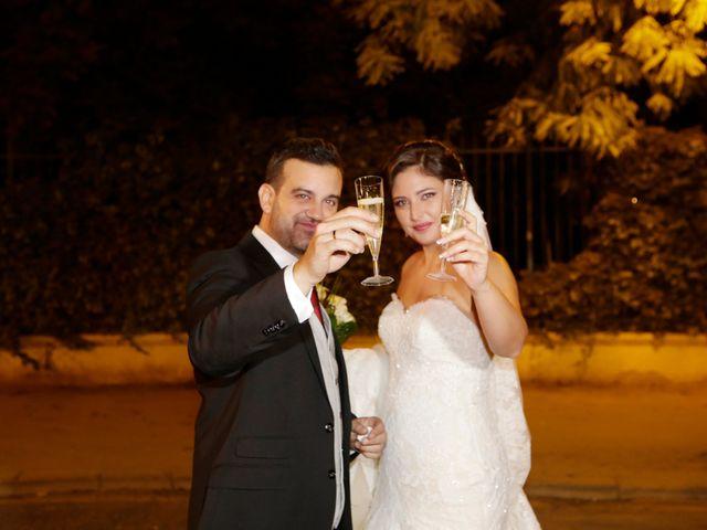 La boda de Rubén y Aroa en Espartinas, Sevilla 11