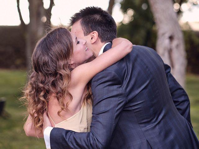 La boda de Javier y Irene en Continos, Salamanca 43