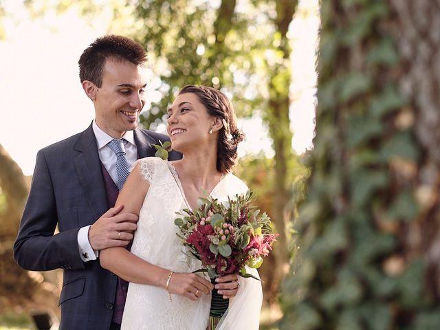 La boda de Javier y Irene en Continos, Salamanca 74