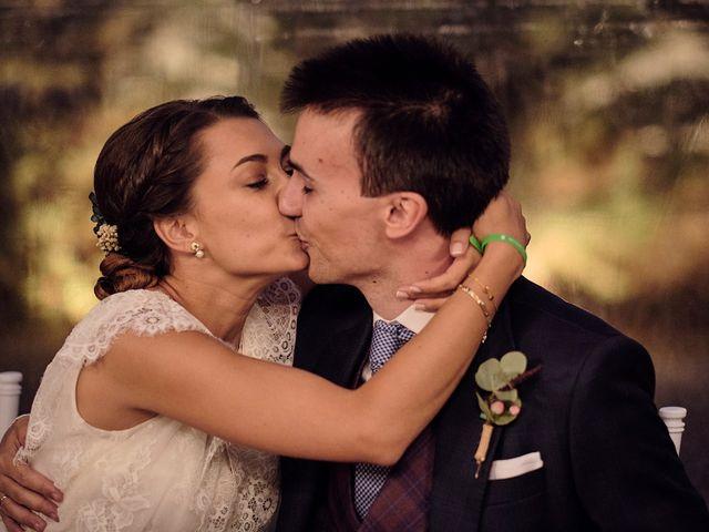 La boda de Javier y Irene en Continos, Salamanca 119