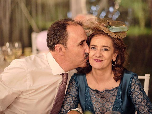La boda de Javier y Irene en Continos, Salamanca 122