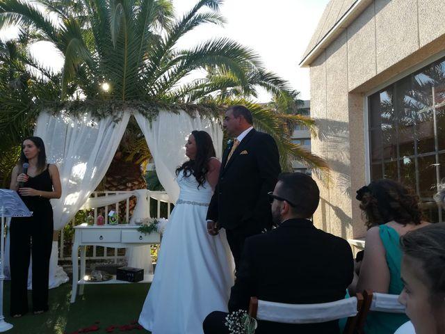 La boda de Fermín y Amparo en Toledo, Toledo 2