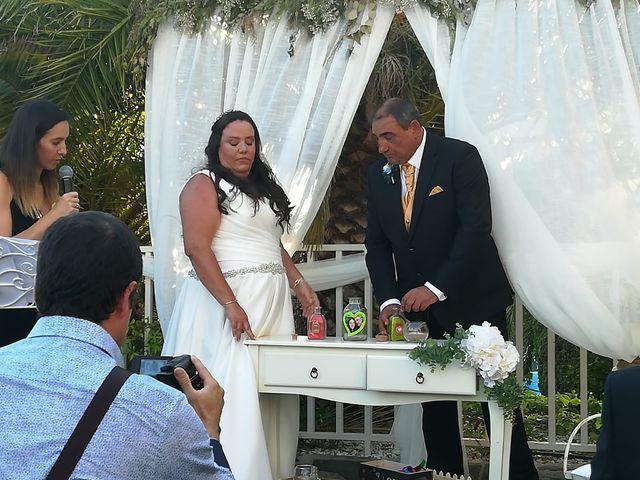 La boda de Fermín y Amparo en Toledo, Toledo 5