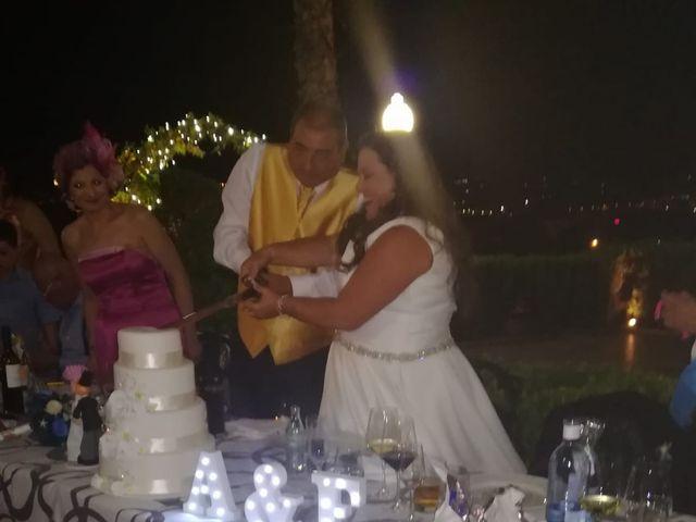 La boda de Fermín y Amparo en Toledo, Toledo 7