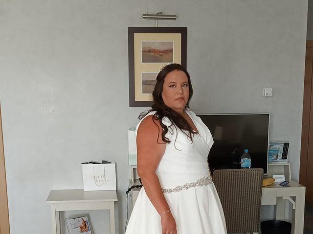 La boda de Fermín y Amparo en Toledo, Toledo 8