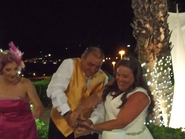 La boda de Fermín y Amparo en Toledo, Toledo 11