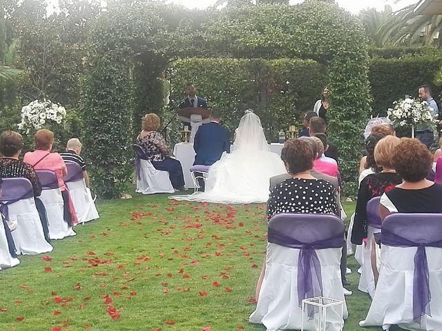 La boda de Ivan y Lourdes en Cubas De La Sagra, Madrid 5