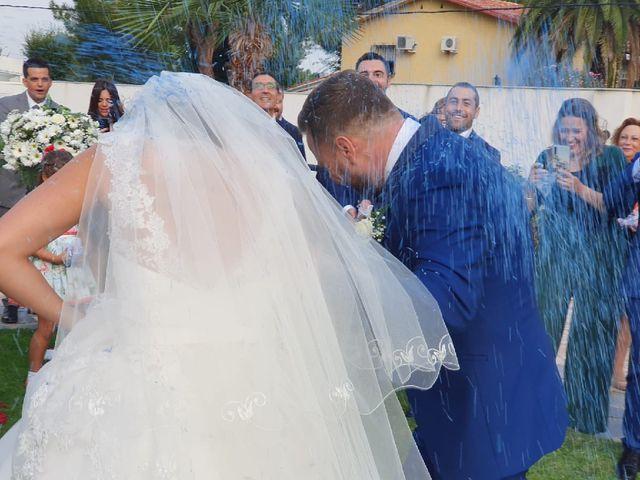 La boda de Ivan y Lourdes en Cubas De La Sagra, Madrid 1