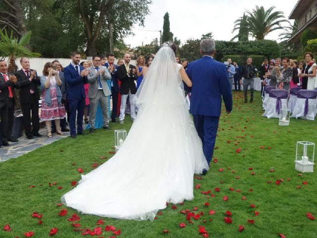 La boda de Ivan y Lourdes en Cubas De La Sagra, Madrid 2