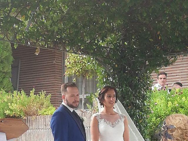 La boda de Ivan y Lourdes en Cubas De La Sagra, Madrid 8