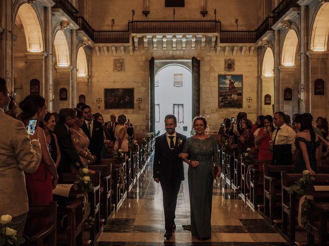 La boda de Pedro y Tamara en Elx/elche, Alicante 12