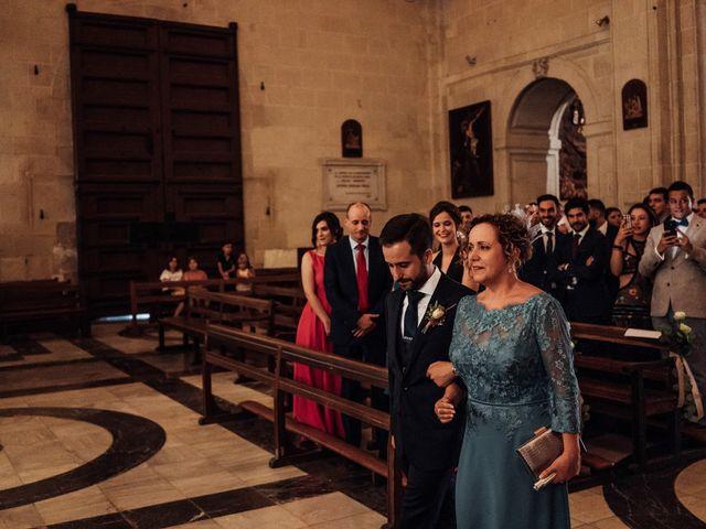 La boda de Pedro y Tamara en Elx/elche, Alicante 13