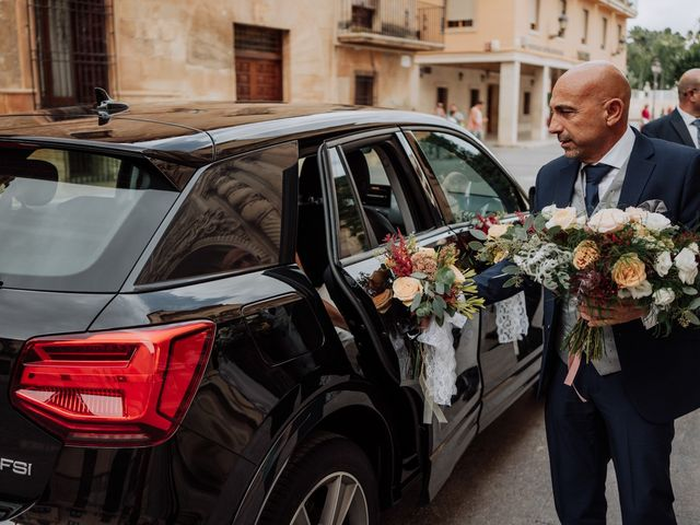 La boda de Pedro y Tamara en Elx/elche, Alicante 14