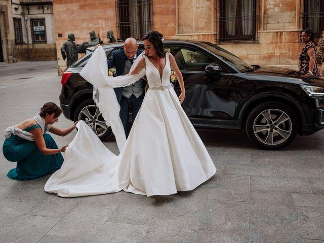 La boda de Pedro y Tamara en Elx/elche, Alicante 15