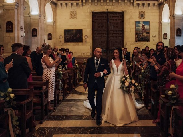La boda de Pedro y Tamara en Elx/elche, Alicante 16