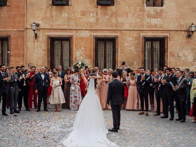 La boda de Pedro y Tamara en Elx/elche, Alicante 18