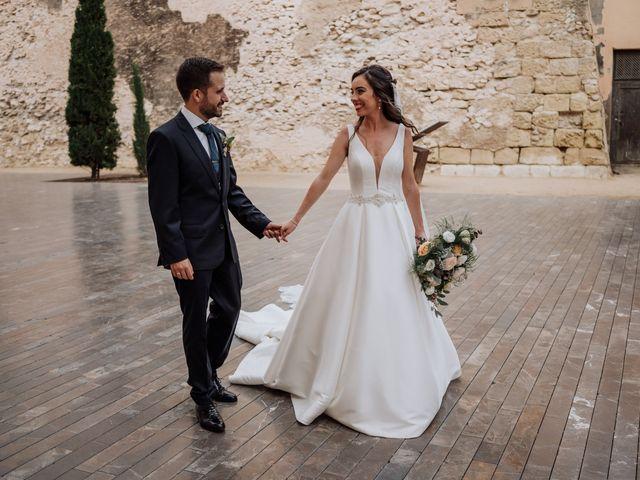La boda de Pedro y Tamara en Elx/elche, Alicante 20