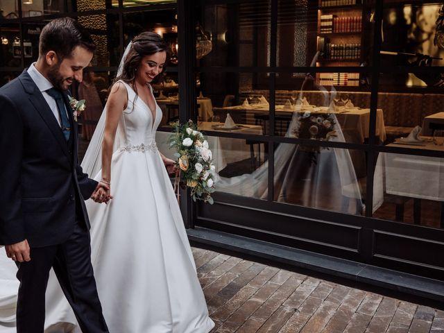 La boda de Pedro y Tamara en Elx/elche, Alicante 21