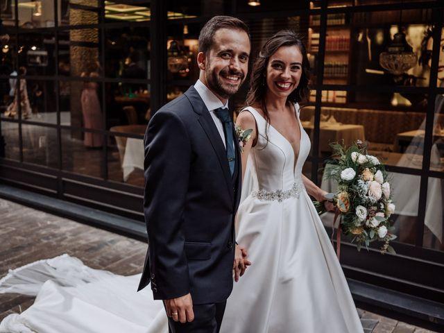 La boda de Pedro y Tamara en Elx/elche, Alicante 22