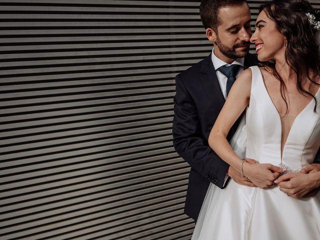 La boda de Pedro y Tamara en Elx/elche, Alicante 23