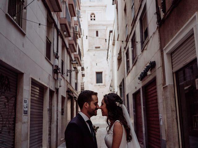 La boda de Pedro y Tamara en Elx/elche, Alicante 24