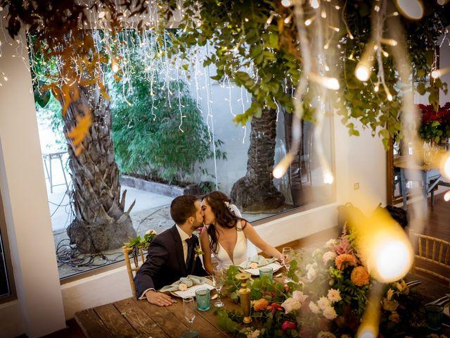 La boda de Pedro y Tamara en Elx/elche, Alicante 26