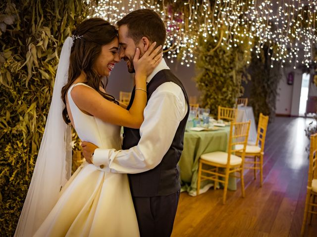 La boda de Pedro y Tamara en Elx/elche, Alicante 29