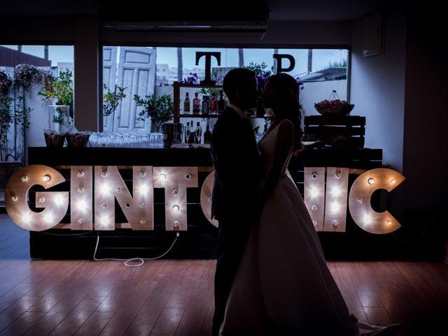 La boda de Pedro y Tamara en Elx/elche, Alicante 30