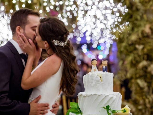 La boda de Pedro y Tamara en Elx/elche, Alicante 34