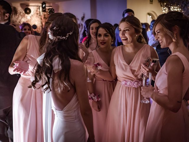 La boda de Pedro y Tamara en Elx/elche, Alicante 40