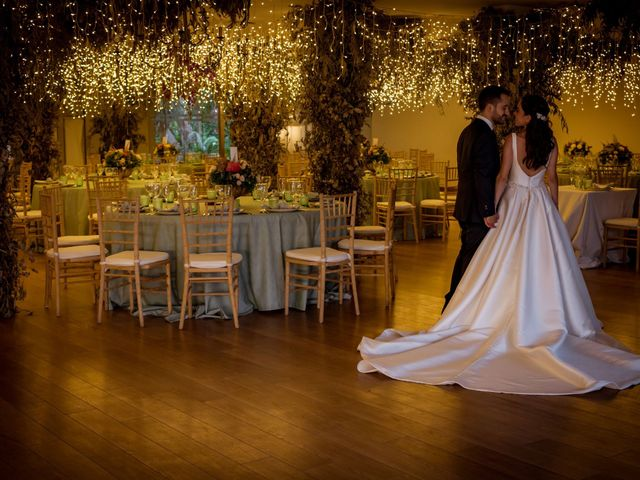 La boda de Tamara y Pedro