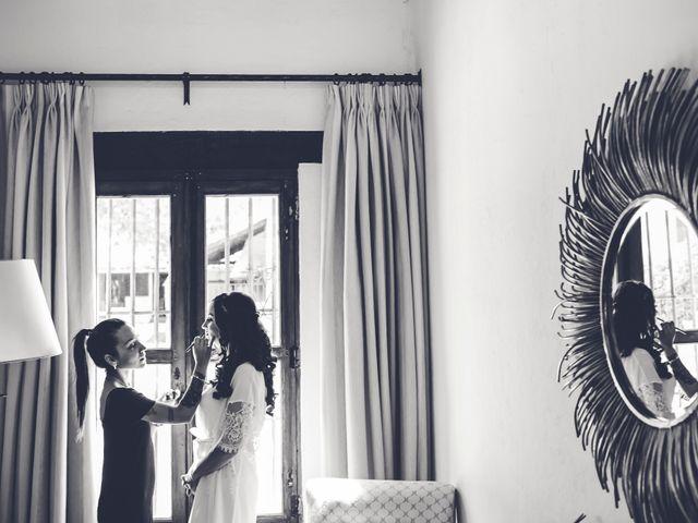 La boda de Álvaro y Cristina en Rivas-vaciamadrid, Madrid 24