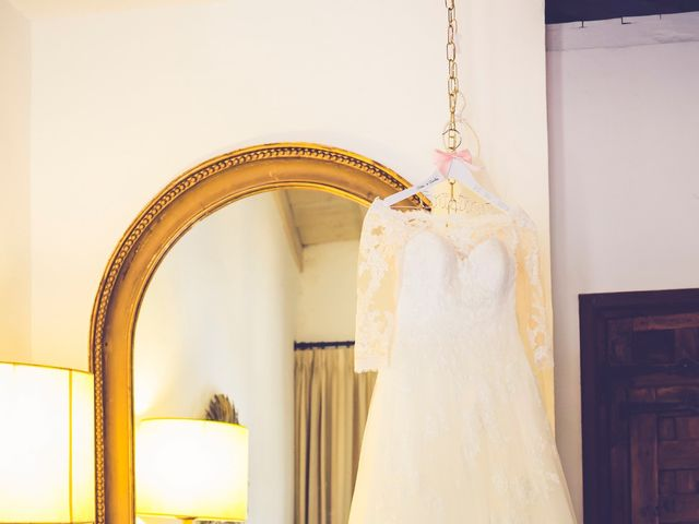 La boda de Álvaro y Cristina en Rivas-vaciamadrid, Madrid 25