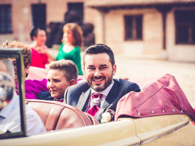 La boda de Álvaro y Cristina en Rivas-vaciamadrid, Madrid 45