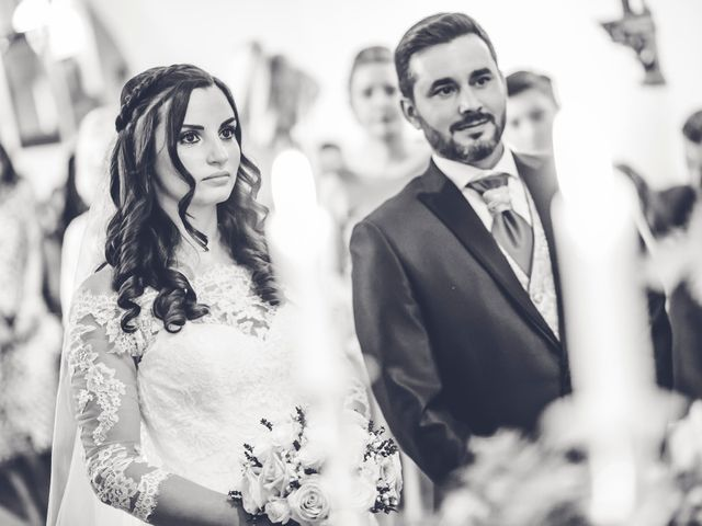 La boda de Álvaro y Cristina en Rivas-vaciamadrid, Madrid 51